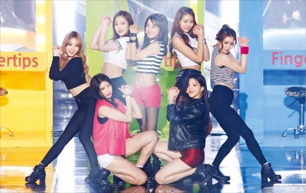 Mnet '프로듀스101'