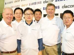 삼성, 미국 가전 명가 데이코 인수 완료