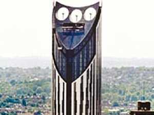 런던 '못난이 풍력빌딩' 아시나요?…탄소와의 전쟁 나선 영국