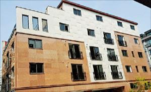 경기 평택시 평택대 인근 신축 도시형 주택