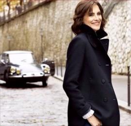 유니클로가 프랑스 디자이너와 협업해 내놓은 가을·겨울 신상품.