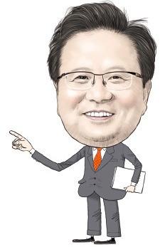현진권 자유경제원장