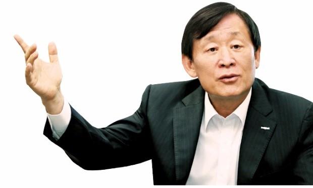 이영근 인천경제자유구역청장
