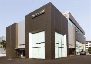 성남 전시장