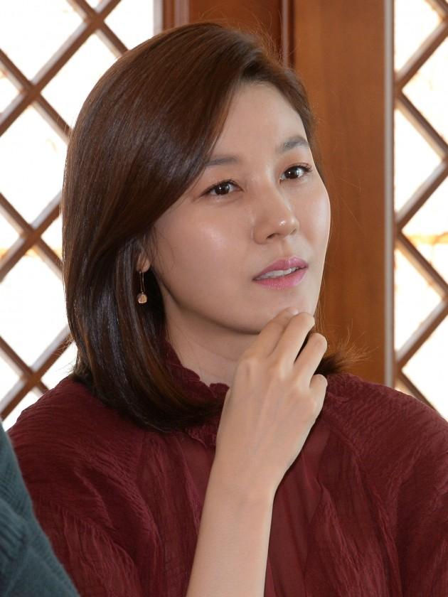 '공항 가는 길' 김하늘 / KBS 제공