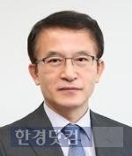 윤병남 서강대 총장직무대행.
