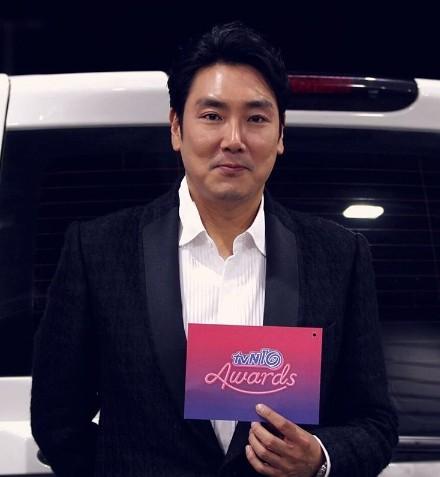 'tvN 시상식' 조진웅