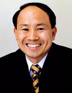 김현수 이랜드파크 신임 대표(사진=이랜드그룹 제공)