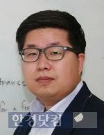 'IEEE 젊은 연구자상' 수상자 이남윤 포스텍 교수.