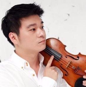천재 바이올리니스트 권혁주 사망