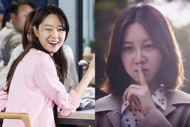 공효진, '질투의 화신' 이어 '미씽 ; 사라진 여인' 출연 /사진=SM C&C, 메가박스 플러스엠