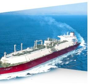 사진=대우조선해양 홈페이지 화면 캡처.