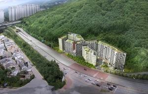 현대건설 '힐스테이트 판교 모비우스' 이달 말 분양