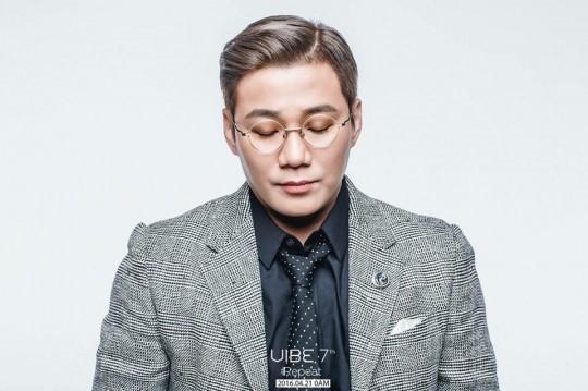 윤민수 / 사진=더바이브엔터테인먼트 제공