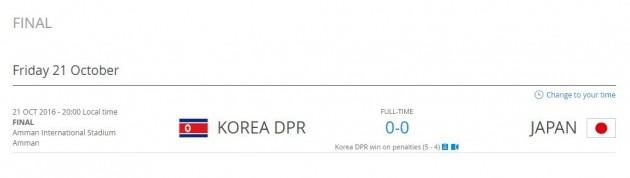 사진=U17 여자월드컵 홈페이지