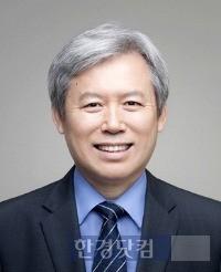 김상동 경북대 신임 총장.