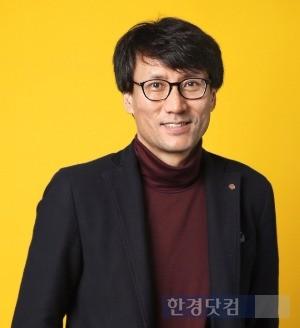 홍은택 카카오 수석 부사장. / 사진=카카오 제공