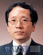 한국문화영상학회장에 연임된 김성도 고려대 교수.