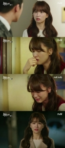 '혼술남녀' 박하선, 이별 후 여성 심리 표현에 시청자 '공감'