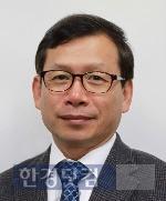 IEEE 최우수논문상 수상자로 선정된 고성제 고려대 교수.