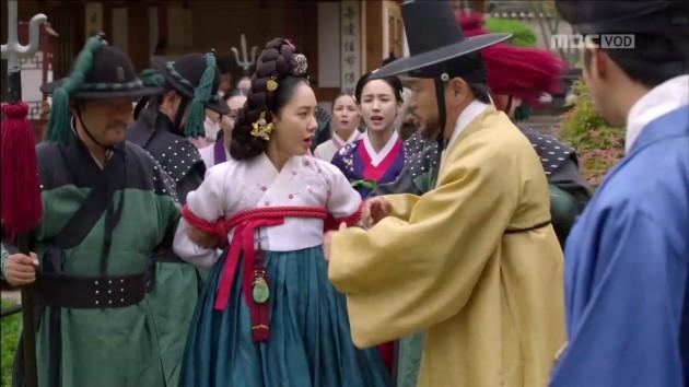 '옥중화' 박주미