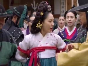 '옥중화' 박주미, 궁극의 '살생전쟁' 시작…시청률 '뒷심 발휘'