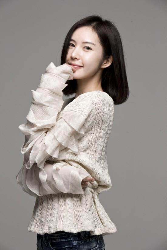 신주아 '맨투맨' 출연 확정 /935엔터테인먼트 제공
