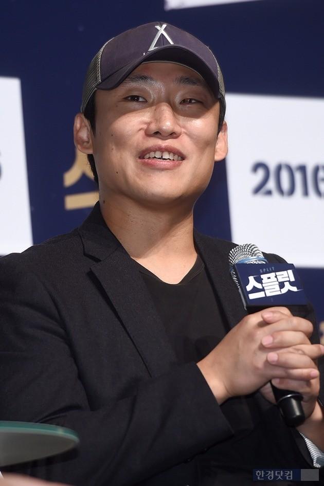 '스플릿' 최국희 감독 /사진=최혁 기자