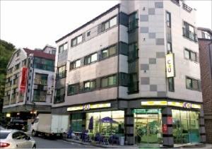충남 아산시 온양온천역세권 신축 상가건물