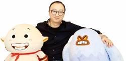 """'중국의 디즈니' 알파그룹…""""리니지, 애니·완구로 확장"""""""