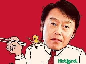 """사세 모리오 쓰키지긴다코 사장, """"글로벌 점포 1000곳 열 것"""""""