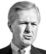 존 스텀프 前 CEO
