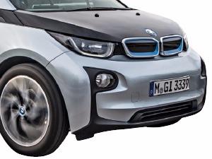 BMW i3, 시속 100㎞까지 7초