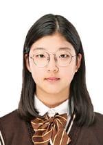 김현진   생글기자 (동구여중  2년)