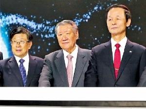 """정몽구 """"2018년까지 중국서 1000만대 판매…고품질 신차로 승부"""""""