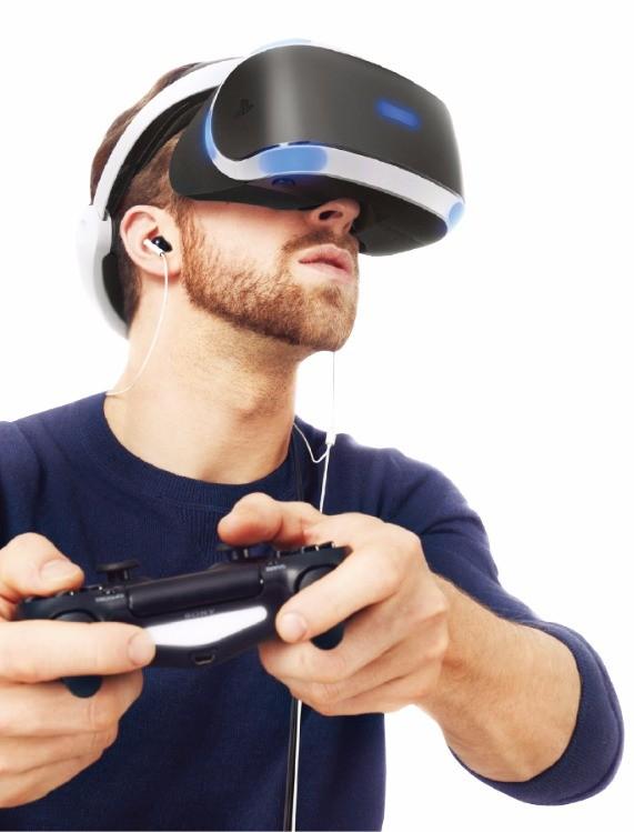 소니  PS VR