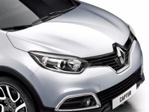 QM3, 유럽 소형 SUV 시장 '3년 연속 챔피언'