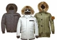 K2 고스트 브라보 재킷