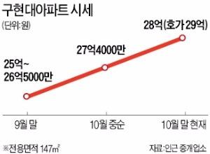 """""""거래 뜸해졌지만 장기 투자자 많아 집값 영향 크지 않다"""""""
