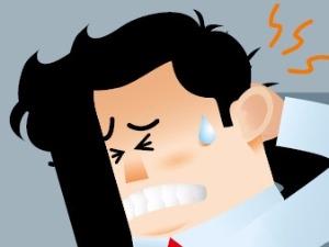 기침·콧물은 없는데 몸이 으슬으슬?…'뇌졸중 경고음' 일수도