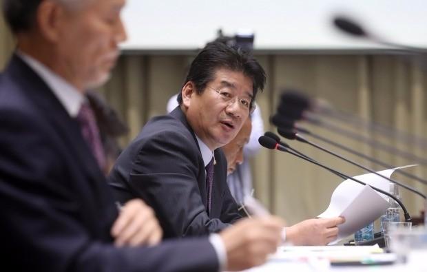 강석호 의원 (사진출처 : 연합뉴스)