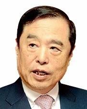 2일 국무총리 후보자로 지명된 김병준 교수. / 한경 DB