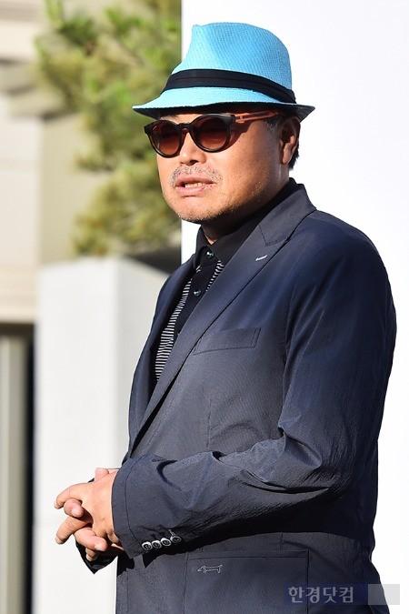 김흥국. 한경DB