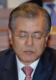 문재인 더불어민주당 전(前) 대표. / 한국경제DB