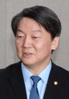 안철수 국민의당 전(前) 대표. / 한국경제DB