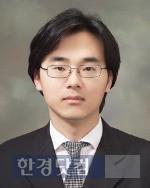 대한수의학회 '젊은과학자상'을 수상한 한재익 전북대 교수.
