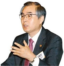 정재찬 공정거래위원장