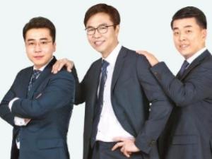 '선강퉁 시대' 종목 차별화…반도체·OLED주 주목, 실적 개선한 심텍 '매력'
