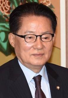 박지원 국민의당 비상대책위원장 겸 원내대표. / 한국경제DB