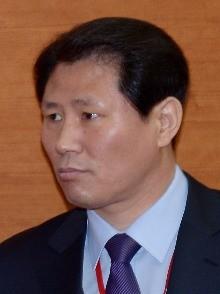 안봉근 전 청와대 국정홍보비서관. / 한국경제DB